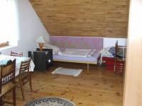 pokoj v 2.NP (Prodej domu v osobním vlastnictví 170 m², Jeseník)