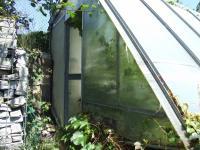 skleník (Prodej domu v osobním vlastnictví 170 m², Jeseník)