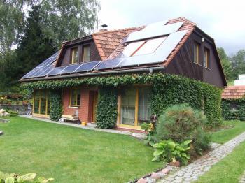 Prodej domu v osobním vlastnictví 145 m², Jeseník