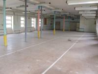 Pronájem skladovacích prostor 343 m², Jeseník