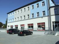 Pronájem obchodních prostor 360 m², Jeseník