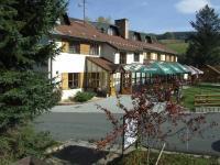 pohled na Hotel Starý Mlýn  - Prodej domu v osobním vlastnictví 230 m², Jeseník