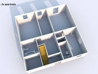 Prodej domu v osobním vlastnictví 230 m², Jeseník