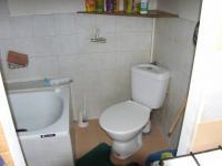 koupelna s wc v 1.NP (Prodej domu v osobním vlastnictví 80 m², Supíkovice)