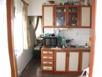 kuchyň v 1.NP (Prodej domu v osobním vlastnictví 80 m², Supíkovice)