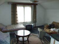 pokoj v 2.NP (Prodej domu v osobním vlastnictví 80 m², Supíkovice)