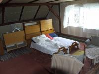 pokoj v podkroví - Prodej domu v osobním vlastnictví 220 m², Mikulovice
