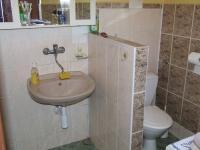 koupelna s wc a sprch.koutem - Prodej domu v osobním vlastnictví 220 m², Mikulovice