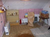 podkroví (Prodej domu v osobním vlastnictví 220 m², Mikulovice)