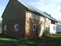 maštal (Prodej domu v osobním vlastnictví 220 m², Mikulovice)