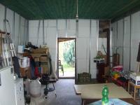 šopa s posezením (v rekonstrukci) - Prodej domu v osobním vlastnictví 220 m², Mikulovice