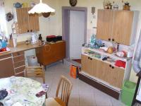 kuchyň (Prodej domu v osobním vlastnictví 220 m², Mikulovice)
