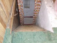schodiště do podkroví - Prodej domu v osobním vlastnictví 220 m², Mikulovice