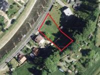 Prodej pozemku 1307 m², Česká Ves