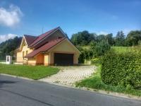 Prodej domu v osobním vlastnictví, 390 m2, Česká Ves