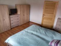 1.NP ložnice - Prodej domu v osobním vlastnictví 150 m², Velké Kunětice