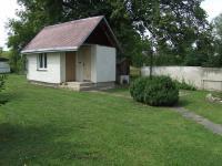 zahradní domek - Prodej domu v osobním vlastnictví 150 m², Velké Kunětice