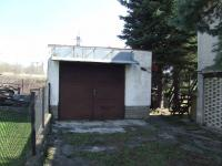druhá garáž - Prodej domu v osobním vlastnictví 132 m², Česká Ves
