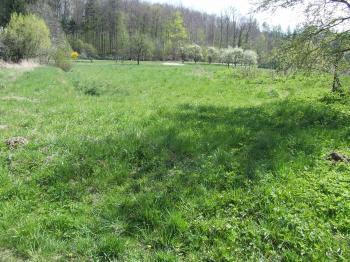 Prodej pozemku 2085 m², Mikulovice