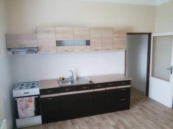 Pronájem bytu 2+kk v osobním vlastnictví 42 m², Jeseník