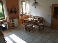 kuchyň - Prodej domu v osobním vlastnictví 260 m², Petrovice
