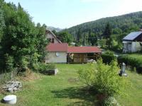 zahrada - Prodej domu v osobním vlastnictví 260 m², Petrovice