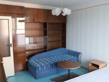 Pronájem bytu 1+1 v osobním vlastnictví 33 m², Jeseník