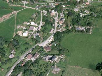 Prodej pozemku 2391 m², Zlaté Hory