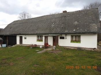 Prodej domu 300 m², Skorošice
