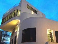 Byt 2+kk 65,9 m2 s velkou terasou 51,4 m2