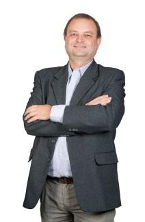 Fotografie makléře Ing. Jaroslav Řeřicha