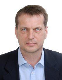 Ing. Miroslav Holík