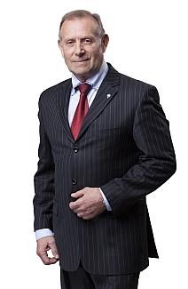 Ing. Ján Palovský