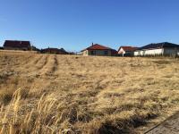 Slunný pozemek (Prodej pozemku 1536 m², Zlatá)