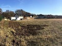Rozlehlý pozemek (Prodej pozemku 1536 m², Zlatá)