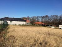Velký stavební pozemek (Prodej pozemku 1536 m², Zlatá)