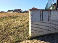 Kompletní IS na pozemku (Prodej pozemku 1536 m², Zlatá)