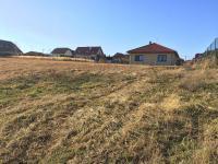 Stavební pozemek (Prodej pozemku 1536 m², Zlatá)