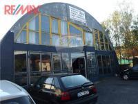 Prodej komerčního objektu 491 m², Horoušany