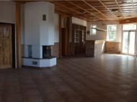Pronájem restaurace 173 m², Mirošovice