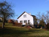Prodej domu v osobním vlastnictví 149 m², Mnichovice