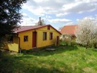 Prodej chaty / chalupy 60 m², Louňovice