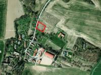 Prodej pozemku 2991 m², Zásmuky