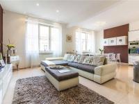 Prodej bytu 4+kk v osobním vlastnictví 126 m², Praha 2 - Vinohrady