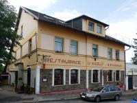 Pronájem restaurace 131 m², Říčany