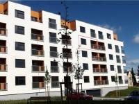 Pronájem bytu 2+kk v osobním vlastnictví 53 m², Praha 10 - Uhříněves