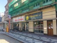 Pronájem obchodních prostor 53 m², Říčany
