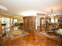 Prodej domu v osobním vlastnictví 470 m², Praha 4 - Lhotka