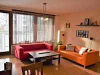 Pronájem bytu 3+kk v osobním vlastnictví 79 m², Praha 9 - Hloubětín