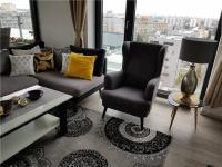 Pronájem bytu 3+kk v osobním vlastnictví 90 m², Praha 4 - Nusle